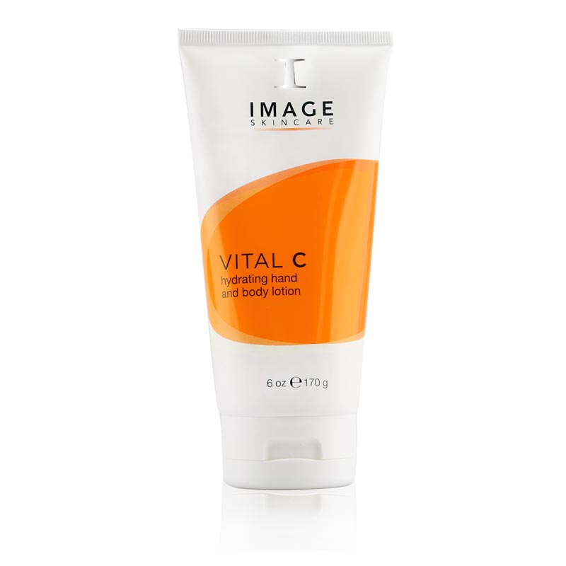 Vital C Hydrating Hand and Body Lotion 177mls