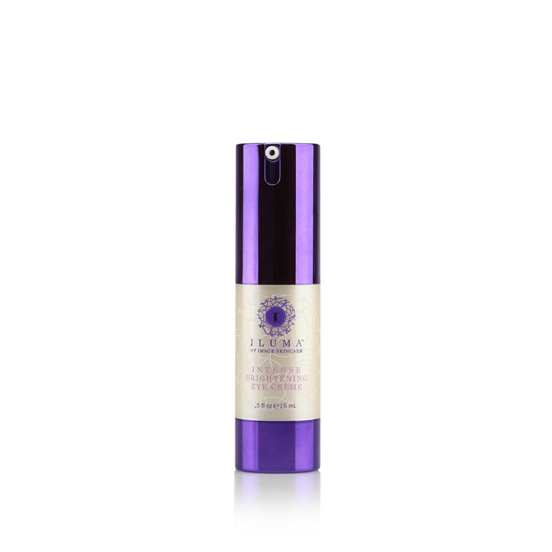 Iluma® Intense Brightening eye creme 15mls