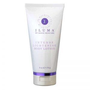 Iluma® brightening body lotion 177mls