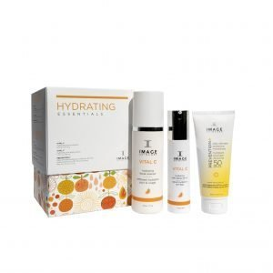 Hydrating Holiday Gift Set